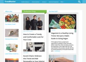 trendhunter.com.au