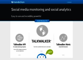 trendiction.com
