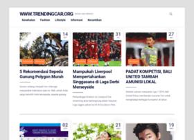 trendingcar.org
