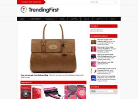 trendingfirst.com.au