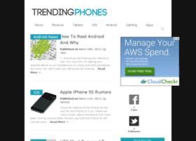 trendingphones.com