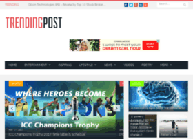 trendingpost.com
