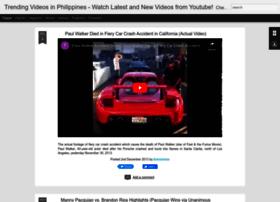 trendingvideosphilippines.blogspot.com