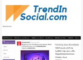 trendinsocial.com