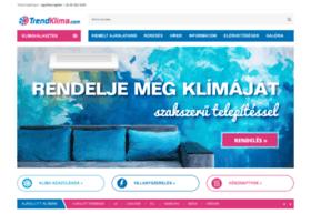 trendklima.com