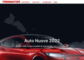 trendmotori.com