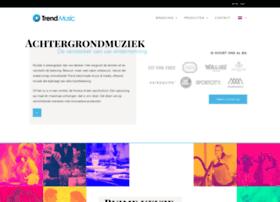 trendmusic.nl