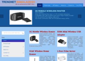 trendnet.com.bd