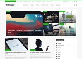 trendoze.com
