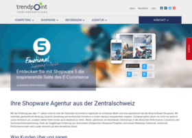 trendpoint.ch