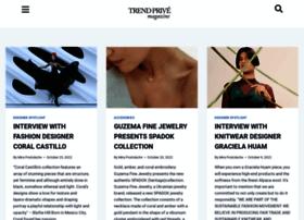 trendprivemagazine.com