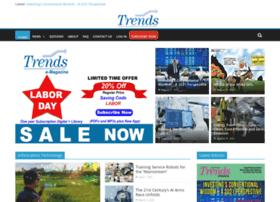 trends-magazine.com