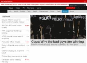 trends.cnn.com