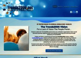 trends2000.net
