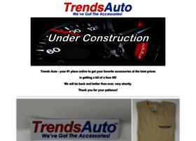 trendsauto.com