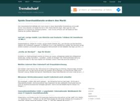 trendscharf.de