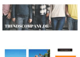 trendscompany.de