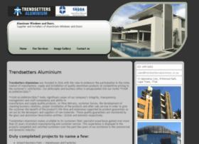 trendsettersaluminium.co.za