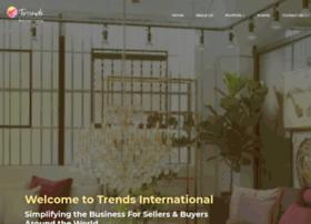 trendsinternational.in