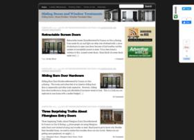 trendslidingdoors.com