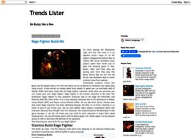 trendslister.blogspot.com