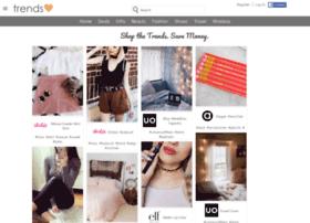 trendslove.com
