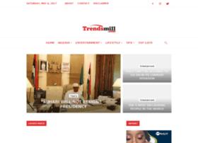trendsmill.com