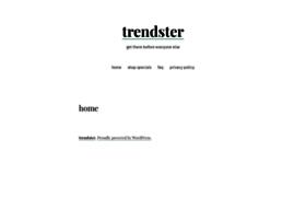 trendster.net
