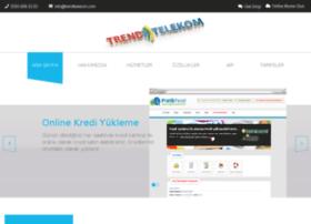 trendtelekom.com