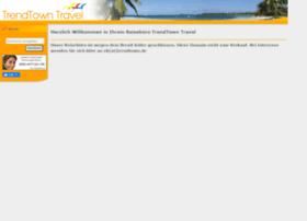 trendtown-travel.de