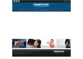 trendwealth.com