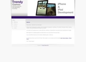 trendy-games.com