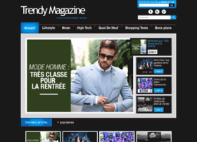 trendy-magazine.com
