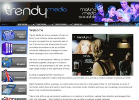 trendy-media.co.uk