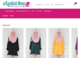 trendy-muslimah.com
