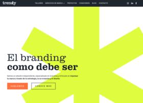 trendy.com.co