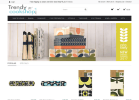 trendycookshop.co.uk