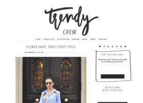 trendycrew.com