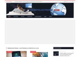 trendyelectronic.com