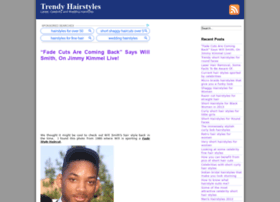 trendyhairstyle.org