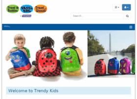 trendykid.com