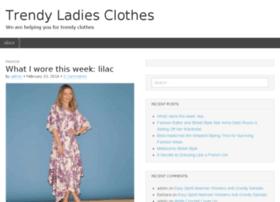 trendyladyclothes.com