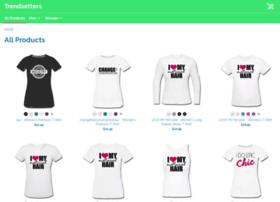 trendylifestyle.spreadshirt.com