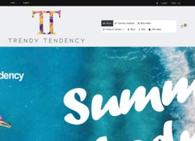 trendytendency.com