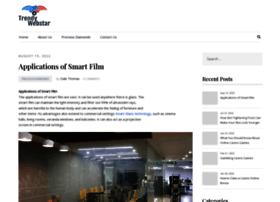 trendywebstar.com