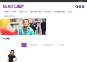 trendzcandy.com