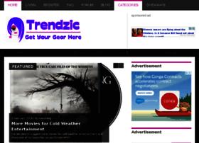 trendzic.com