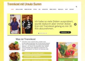 trennkost.de