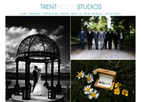 trenthousestudios.co.uk