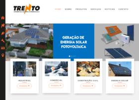 trentomateriaiseletricos.com.br